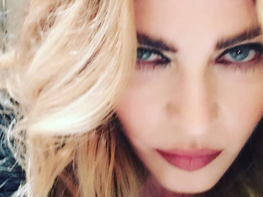 Madonna balla la pizzica salentina – il video completo