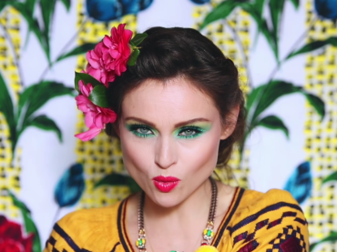 Come with Us, il nuovo video di Sophie Ellis-Bextor