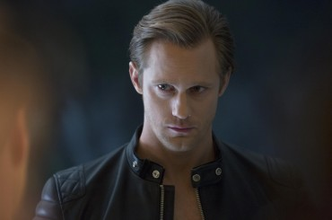 Alexander Skarsgård e le scene gay in True Blood: 'fantastiche, incredibili, liberatorie'