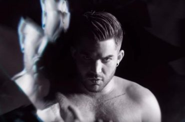 Welcome to the Show, nuovo video per Adam Lambert