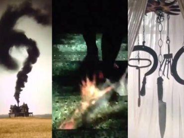 American Horror Story 6, ecco i primi 6 teaser trailer