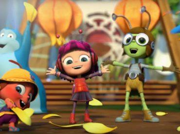 """Beat Bugs"", Sia e Pink cantano i Beatles per una nuova serie animata Netflix – video"
