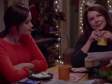 Una mamma per Amica, la nuova stagione dal 25 novembre su Netflix – la prima clip ufficiale in italiano