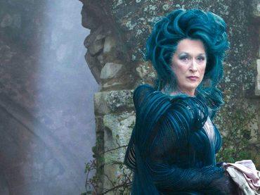 Mary Poppins Returns, ci sarà anche Meryl Streep