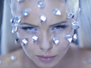 """Diamond Hard"", il nuovo video di Kerli"