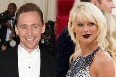 Tom Hiddleston e Taylor Swift si sposano?