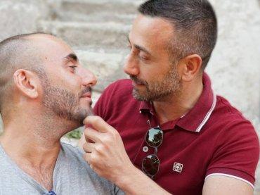 Unioni Civili, finalmente anche Roma si muove: Christian e Daniele primi 'sposi' prenotati