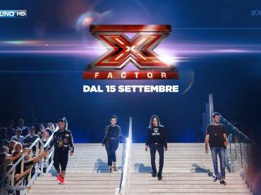 X-Factor 10 su Sky, si parte il 15 settembre – il promo