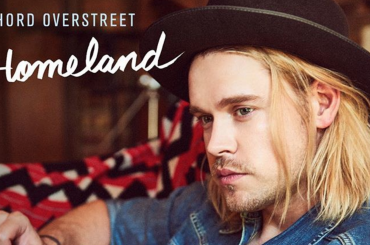 Homeland, arriva il singolo di Chord Overstreet