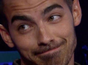 Joe Jonas, è fisichetto Instagram