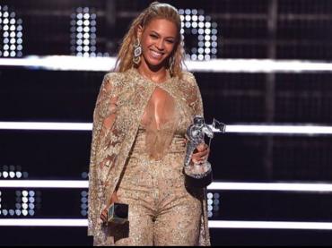 VMA, nessuno come Beyonce per premi vinti – superata Madonna, la Top10