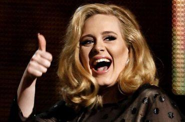 Adele, un nuovo album per Natale 2019