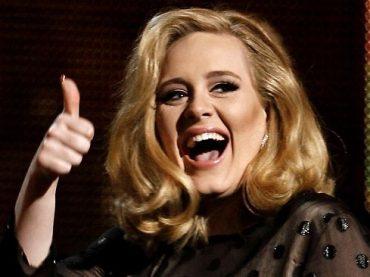 Adele, il matrimonio con Simon Konecki è durato appena 11 mesi