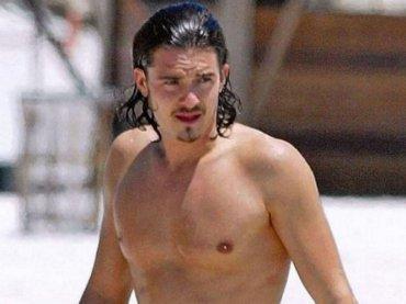 Orlando Bloom, nuovo nudo in vacanza con Katy Perry – foto