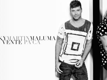 Ricky Martin con Vente Pa' Ca ft. Maluma – il video ufficiale tra gnocchi