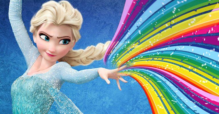 Frozen 2, il regista si sbilancia: Elsa potrebbe avere una fidanzata?