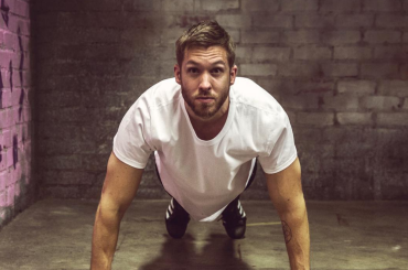 My Way, il ritorno di Calvin Harris – lyric video