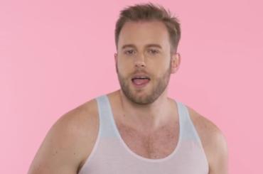 Alphabet Of Love, ecco il nuovo video di Immanuel Casto per PornHub