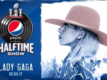 Super Bowl 2017, è ufficiale lo show di Lady Gaga – lo spot