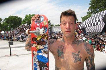 Brian Anderson, la leggenda dello skate rompe un tabù e fa coming out – video
