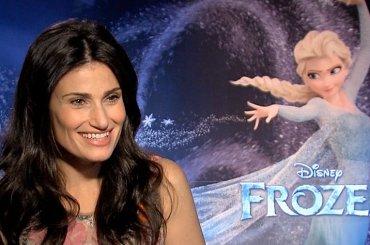 Frozen 2 con Elsa lesbica: Idina Menzel felice che se ne parli
