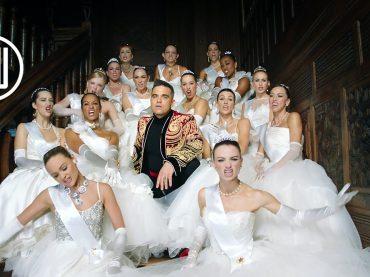 Party Like A Russian di Robbie Williams, il video ufficiale