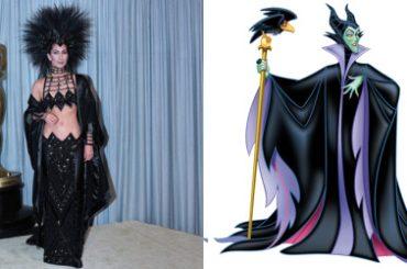 Se Cher fosse un personaggio Disney, la gallery