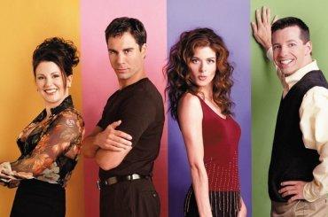 Will & Grace, trovato il modo per collegarsi allo storico finale