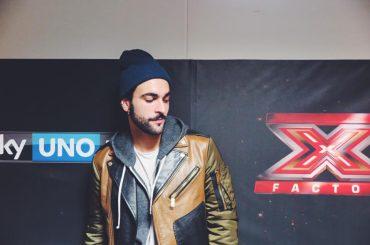 X-Factor 10, Marco Mengoni non si trattiene: 'sono un po' AGITATA' – video