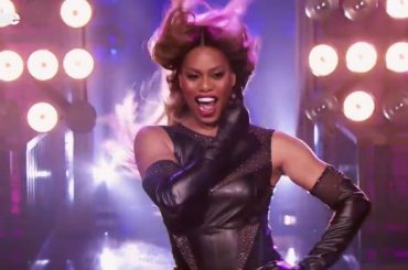 Lip Sync Battle, Laverne Cox omaggia le Destiny's Child con Lose My Breathe – video