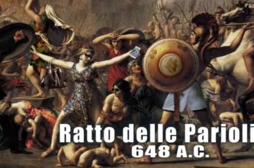 Romolo e Giusy, il corto capolavoro che ha vinto il Roma Web Fest 2016 – video
