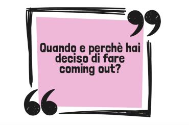 Coming Out Day, 16 storie dal Cassero di Bologna – video