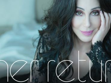 Cher di nuovo in concerto, l'annuncio ufficiale