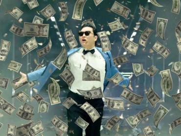 Psy da record, anche Gentelman supera il miliardo di visualizzazioni Youtube – video