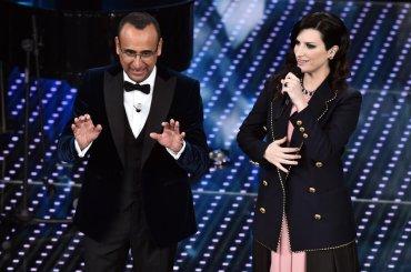 Sanremo 2019, Laura Pausini smentisce la sua presenza: 'è una bufala'