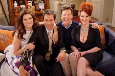 Will and Grace, la NBC al lavoro sul VERO ritorno in tv con una 9° stagione