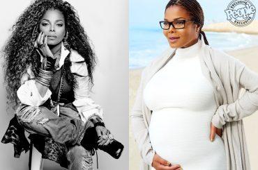 Janet Jackson incinta a 50 anni, su People la prima foto ufficiale con il pancione