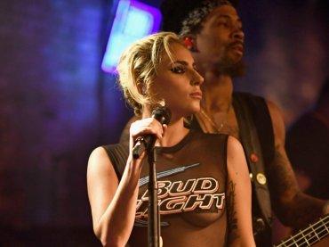 Dive Bar Tour, primo live per JOANNE di Lady Gaga – video