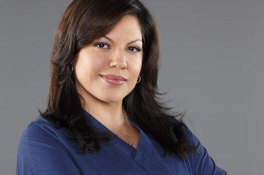 "Sara Ramirez di ""Grey's Anatomy"" fa coming out: sono bisex"