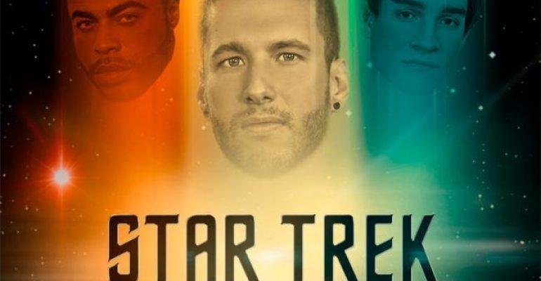 Star Trek, arriva la parodia porno gay – trailer e poster