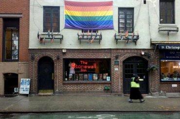 Stonewall, asta con oggetti donati da Madonna, Cher e altre importanti celebrità