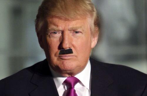 1-donald-trump-w-hitler-mustache