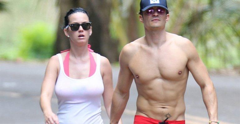 Katy Perry sposa Orlando Bloom: è ufficiale