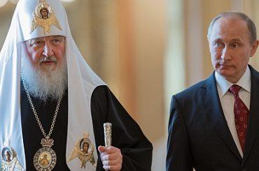 'I matrimoni gay come le leggi naziste' – l'ultima schifosa follia del capo della Chiesta Ortodossa