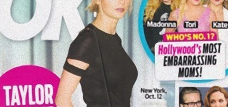 Taylor Swift è incinta? Ma soprattutto: chi cazzo sarebbe
