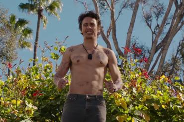 Perché proprio lui?, James Franco sgnacchero nella nuova commedia FOX – foto e trailer