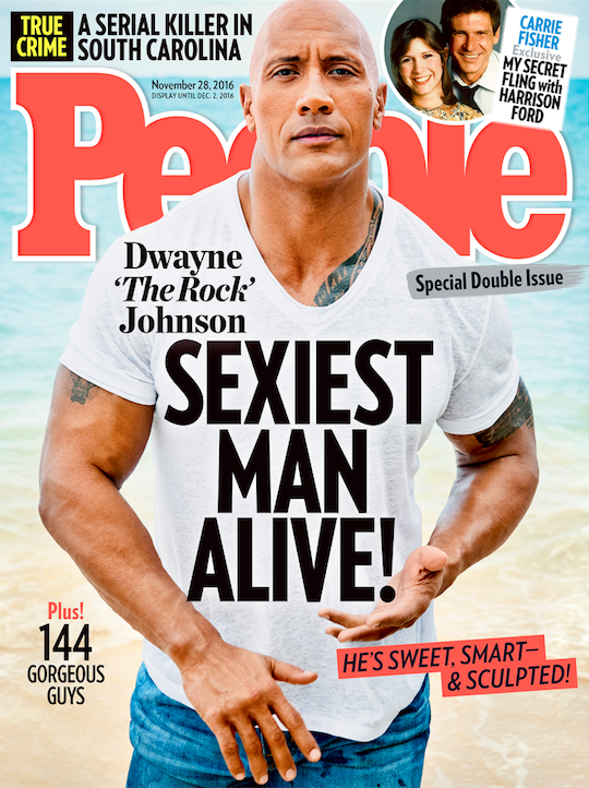 the-rock-sexiest-man-alive