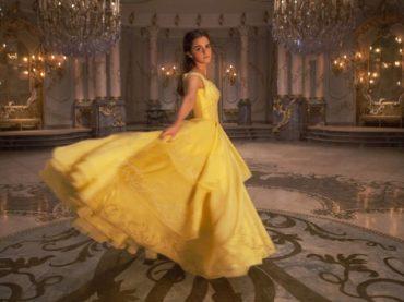 La Bella e la Bestia, Emma Watson canta Uno sguardo d'amore (Something There) – anteprima audio