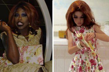 Parla il padre del bimbo che si è mascherato da Bob the Drag Queen per Halloween – la commovente lettera