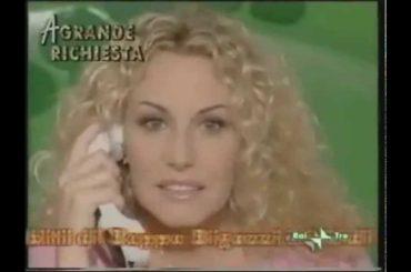 Antonella Clerici e la telefonata epica: 10 anni di 'borra' – il video celebrativo